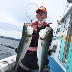 9月 26日(土) 午前便・ウタセ真鯛の写真その7