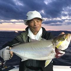 9月 29日(火) 午後・ウタセ真鯛の写真その2
