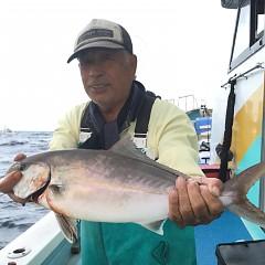 9月 29日(火) 午後・ウタセ真鯛の写真その4