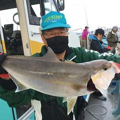 9月 29日(火) 午後・ウタセ真鯛の写真その6