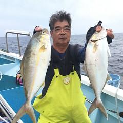 9月 30日(水) 午後便・ウタセ真鯛の写真その3
