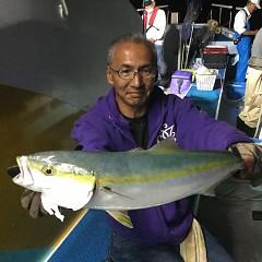 10月 12日(月) 午前・午後・ウタセ真鯛の写真その2