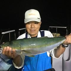 10月 12日(月) 午前・午後・ウタセ真鯛の写真その4
