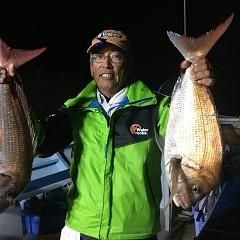 10月 13日(火) 午後便・ウタセ真鯛の写真その2