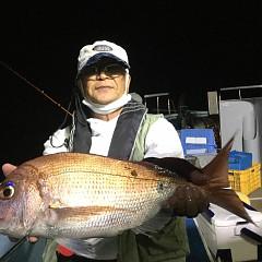 10月 13日(火) 午後便・ウタセ真鯛の写真その7