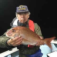 10月 13日(火) 午後便・ウタセ真鯛の写真その9