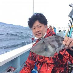 10月 18日(日) 午前便・カワハギ釣りの写真その1