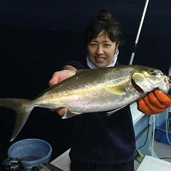 10月 18日(日) 午後・ウタセ真鯛の写真その3
