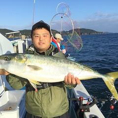 10月 24日(土) 午前便・ウタセ真鯛の写真その1