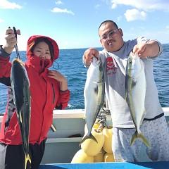 10月 24日(土) 午前便・ウタセ真鯛の写真その3