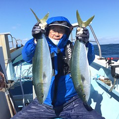 10月 24日(土) 午前便・ウタセ真鯛の写真その4