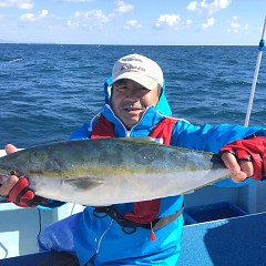 10月 24日(土) 午前便・ウタセ真鯛の写真その5
