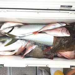 10月 24日(土) 午前便・ウタセ真鯛の写真その7