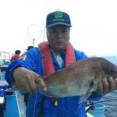 10月 28日(水) 午前便・午後便・ウタセマダイの写真その1