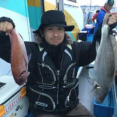 10月 28日(水) 午前便・午後便・ウタセマダイの写真その2
