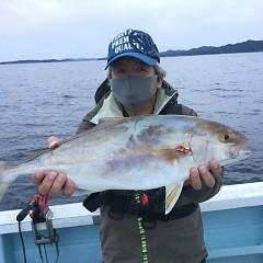 10月 28日(水) 午前便・午後便・ウタセマダイの写真その3