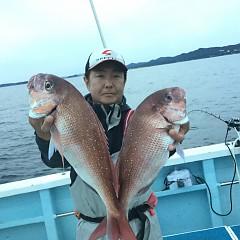 10月 28日(水) 午前便・午後便・ウタセマダイの写真その4