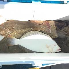 10月 31日(土) 午前便・ヒラメ釣りの写真その8