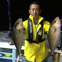 10月 31日(土) 午後便・ウタセ真鯛の写真その2