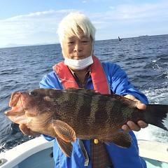 11月 13日(金) 午前・午後・ヒラメ釣りの写真その5