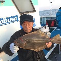 11月 16日(月) 午前・午後・ヒラメ釣りの写真その4