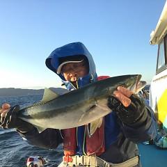 11月 23日(月) 午後・ウタセ真鯛の写真その4