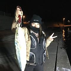 11月24日(火)午前・午後便・ヒラメ釣りの写真その5