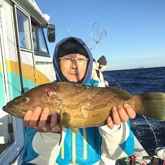 11月 29日(日) 午前・ヒラメ釣りの写真その6