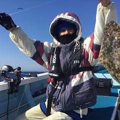 12月10日(木)午前・午後便・ヒラメ釣りの写真その7