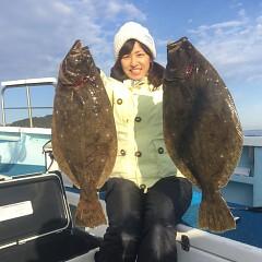 12月 27日(日) 午後便・イワシの泳がせ釣りの写真その1