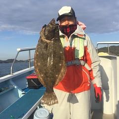 12月 27日(日) 午後便・イワシの泳がせ釣りの写真その6