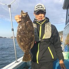 12月 27日(日) 午後便・イワシの泳がせ釣りの写真その8