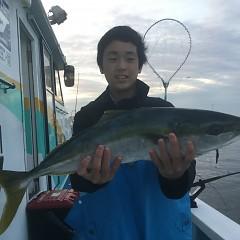 12月 27日(日) 午後便・イワシの泳がせ釣りの写真その9