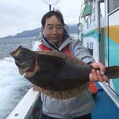 12月 28日(月) 午前便・イワシの泳がせ釣りの写真その3