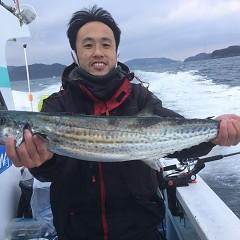 12月 28日(月) 午前便・イワシの泳がせ釣りの写真その6