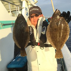 12月29日(火)午前便・午前便・イワシの泳がせ釣りの写真その8