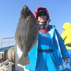 1月13日(水)イワシの泳がせ釣り1日便の写真その4
