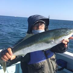 1月13日(水)イワシの泳がせ釣り1日便の写真その7
