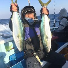 1月13日(水)イワシの泳がせ釣り1日便の写真その10