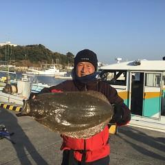 1月14日(木)イワシの泳がせ釣り1日便の写真その3