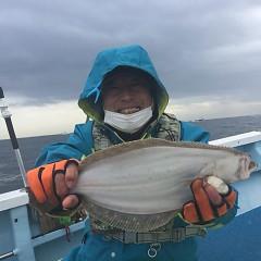 1月 26日(火) 1日便・イワシの泳がせ釣りの写真その6