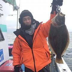 1月 28日(木) 1日便・イワシの泳がせ釣りの写真その3