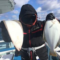 1月 30日(土) 午前便・イワシの泳がせ釣りの写真その6