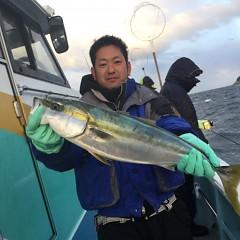 1月 30日(土) 午前便・イワシの泳がせ釣りの写真その7