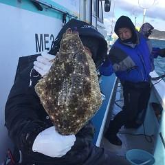 1月 30日(土) 午前便・イワシの泳がせ釣りの写真その8