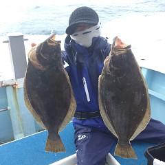 2月 13日(土)午前便・イワシの泳がせ釣りの写真その2