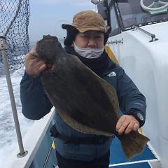 2月 13日(土)午前便・イワシの泳がせ釣りの写真その6