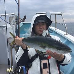 2月 13日(土)午前便・イワシの泳がせ釣りの写真その7