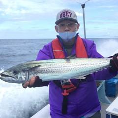 2月 14日(日)1日便・イワシの泳がせ釣りの写真その2