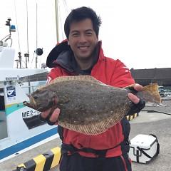 3月 9日(火) 午前便・泳がせ釣りの写真その1